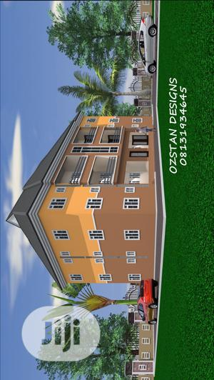 Design And Construction Of 6 Units Of Two Bedroom Building | Building & Trades Services for sale in Anambra State, Aguata