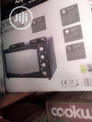 Mini Kitchen Oven   Kitchen Appliances for sale in Lagos State, Ojo