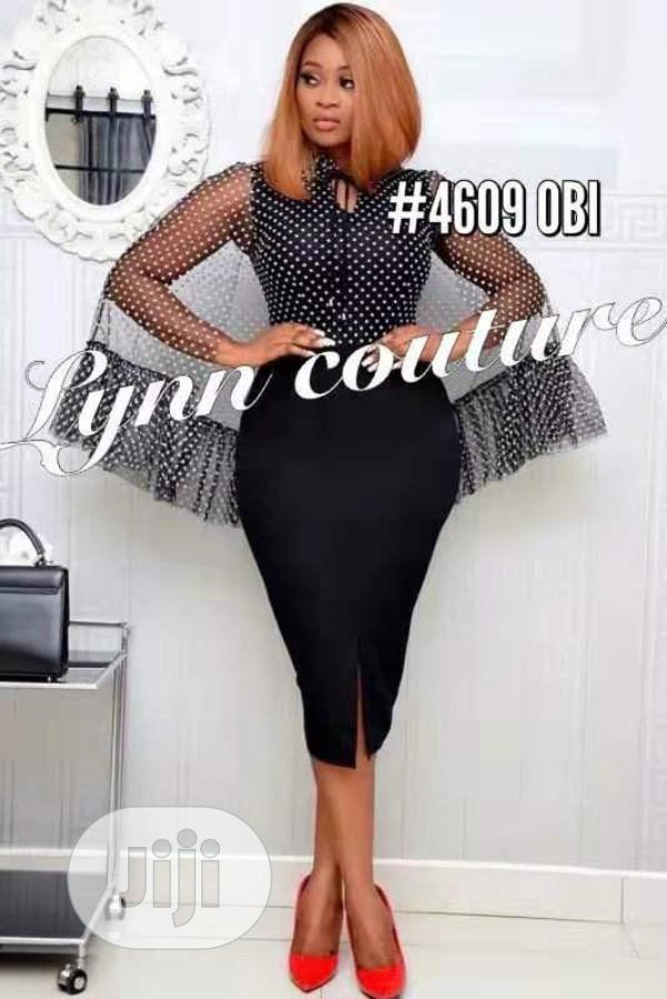 Trendy Quality Gown for Classy Ladies | Clothing for sale in Ikeja, Lagos State, Nigeria