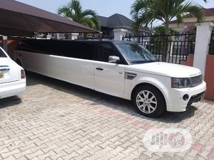 Land Rover Range Rover 2006 White | Cars for sale in Lagos State, Amuwo-Odofin