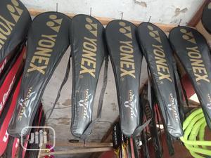 Badminton Racket Yonex   Sports Equipment for sale in Lagos State, Amuwo-Odofin