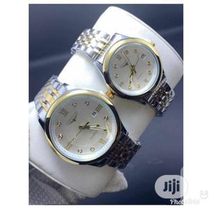 Longines Wristwatch Unisex    Watches for sale in Lagos State, Lagos Island (Eko)