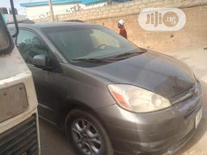 Toyota Sienna 2007 Gray | Cars for sale in Enugu State, Enugu