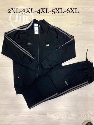 Original Adidas Tracksuit   Clothing for sale in Abuja (FCT) State, Gwarinpa