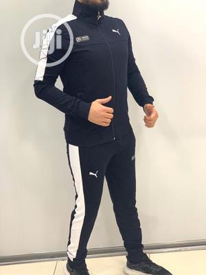Original Puma X Adidas Tracksuit   Clothing for sale in Abuja (FCT) State, Gwarinpa