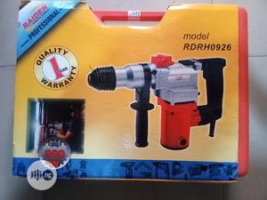 Raider Harmmer Drilling Machine   Electrical Hand Tools for sale in Lagos State, Apapa