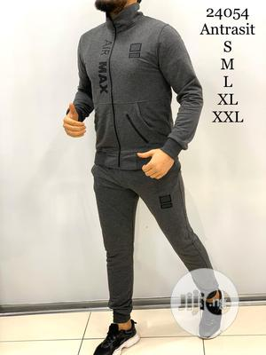 Original Nike Air 2021 Tracksuit Available   Clothing for sale in Abuja (FCT) State, Gwarinpa