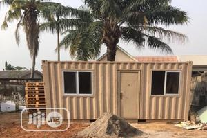Site Office Container | Manufacturing Equipment for sale in Lagos State, Surulere