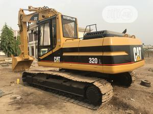 Excavator (320L) | Heavy Equipment for sale in Abuja (FCT) State, Kubwa
