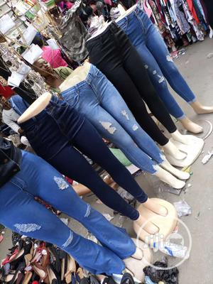Female Quality Jeans   Clothing for sale in Lagos State, Ikeja