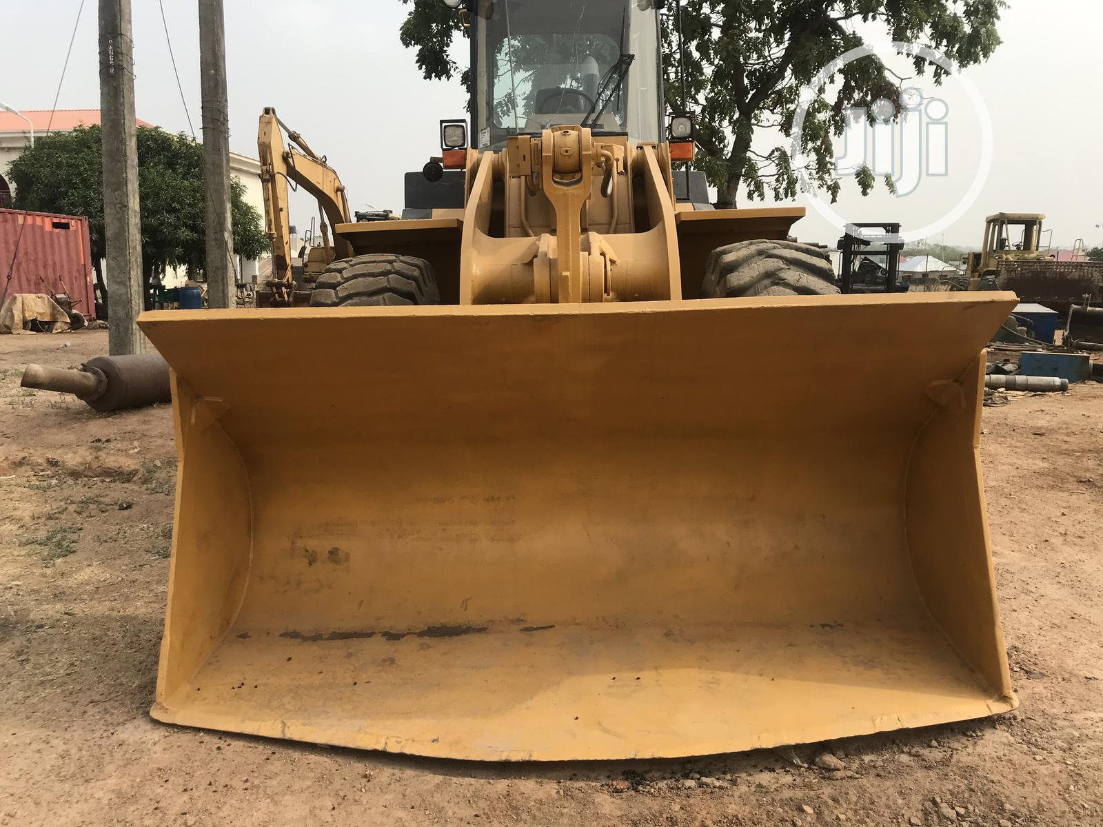 Payloader 950F | Heavy Equipment for sale in Kubwa, Abuja (FCT) State, Nigeria