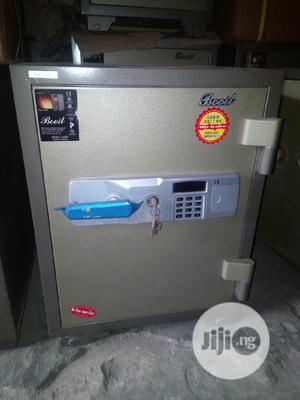 Booil Orginal Digital Safe Model BS-T610, Fire Proof. | Safetywear & Equipment for sale in Lagos State, Ojo