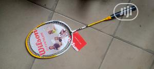Brand New Badminton Racket Available   Sports Equipment for sale in Rivers State, Port-Harcourt
