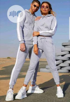Quality And Complete Set Of Joggers For Couples | Clothing for sale in Lagos State, Surulere