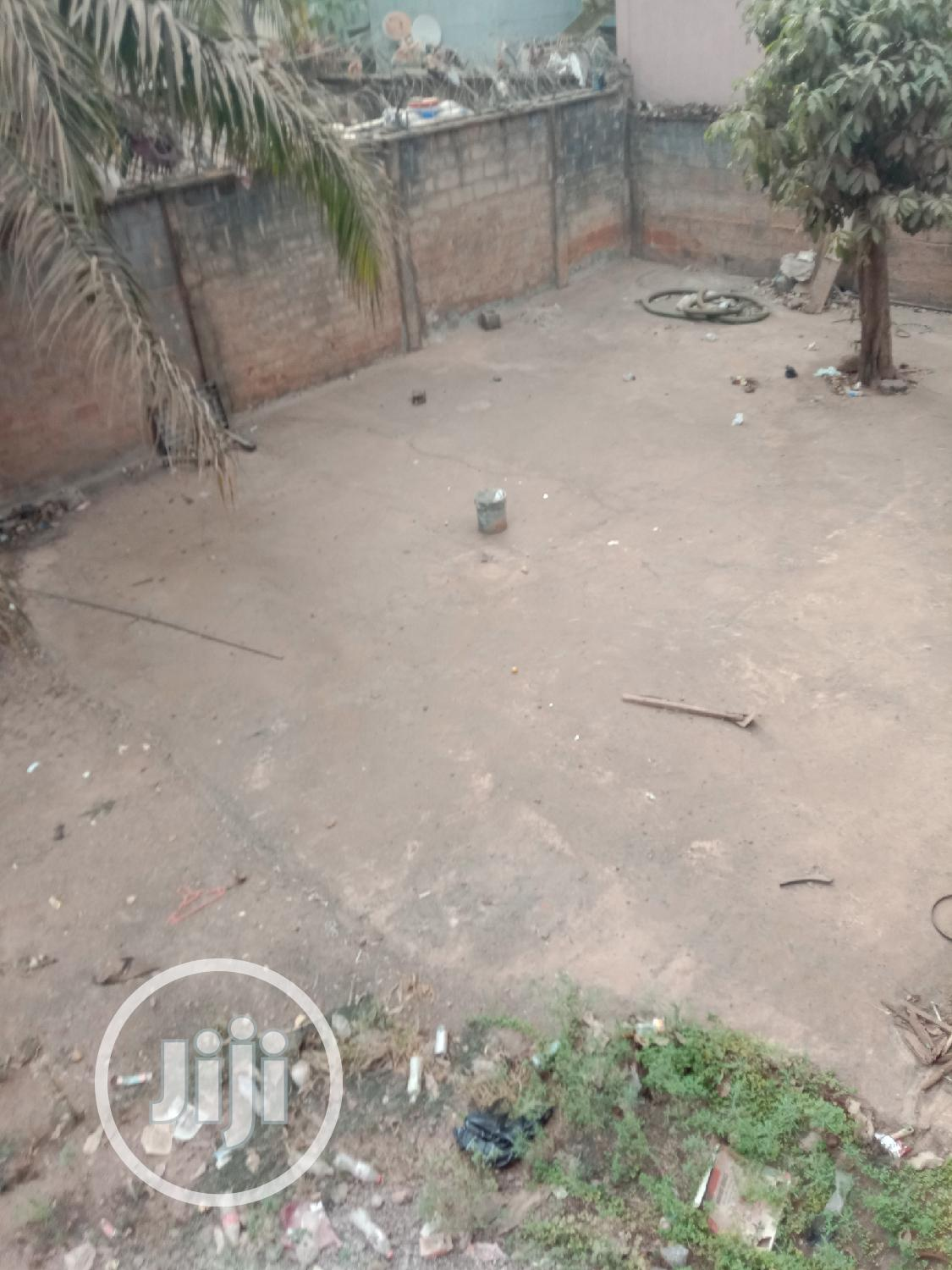 Empty Land For Lease In Achara Layout Enugu At 400k Yearly