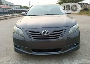 Toyota Camry 2009 Gray | Cars for sale in Lagos State, Gbagada
