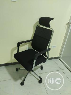 Imported Office Chair for Your Office and Home Use. | Furniture for sale in Lagos State, Ikeja