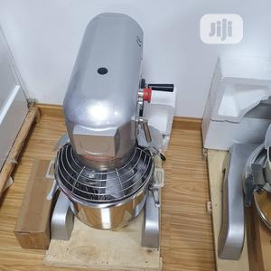 Industrial Cake Mixer 10liters | Kitchen Appliances for sale in Lagos State, Ojo