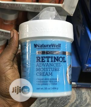 NATUREWELL Retinol Moisturizing Cream for Face and Body, | Skin Care for sale in Lagos State, Amuwo-Odofin