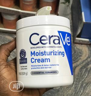 Cerave Moisturising, Face and Body Moisturizer With Pump, | Skin Care for sale in Lagos State, Amuwo-Odofin