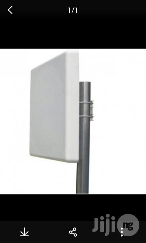 M2 3G/4G Outdoor Antenna For Swift, Spectranet, GSM Networks
