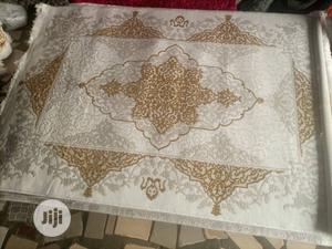 Classic Arabian Acrylic Center Rug | Home Accessories for sale in Abuja (FCT) State, Central Business District