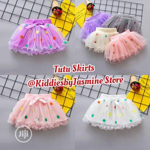 Girl Colorful Tutu Skirts | Children's Clothing for sale in Lagos State, Alimosho