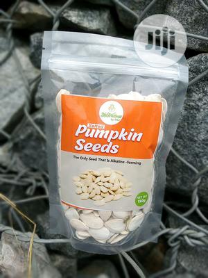 Pumpkin Seed | Feeds, Supplements & Seeds for sale in Akwa Ibom State, Uyo