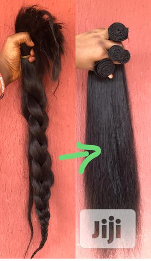 Hair Bundles From Braiding Hair | Health & Beauty Services for sale in Lagos State, Ikeja