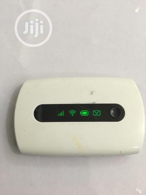 Huawei 3G Universal Pocket Mobile Wifi for All 3G Networks | Networking Products for sale in Lagos State, Ikeja