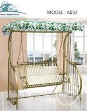 Original Executive Imported Swing Chair | Furniture for sale in Kano State, Tarauni