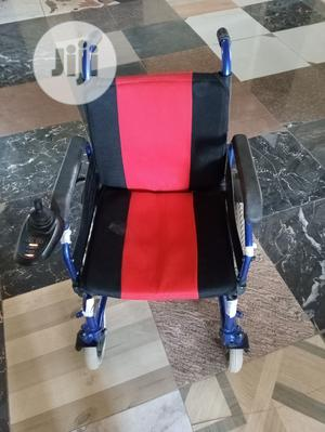 Electric/Motorized Wheelchair | Medical Supplies & Equipment for sale in Oyo State, Ibadan