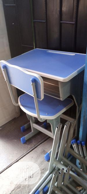 Study Table And Chair   Furniture for sale in Lagos State, Agbara-Igbesan