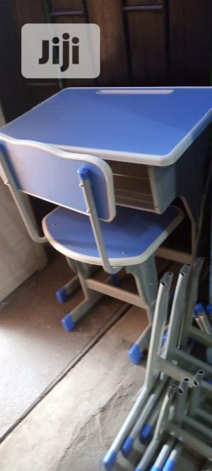 Study Table And Chair   Furniture for sale in Lagos State, Ikoyi