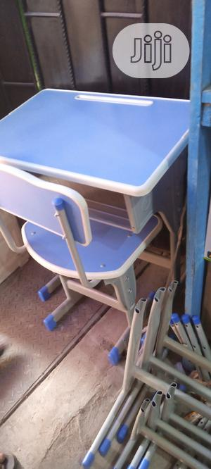 Study Table And Chair   Furniture for sale in Lagos State, Lagos Island (Eko)