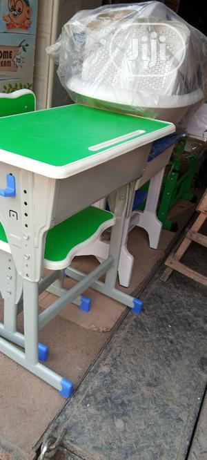 Study Table and Chair   Furniture for sale in Lagos State, Victoria Island