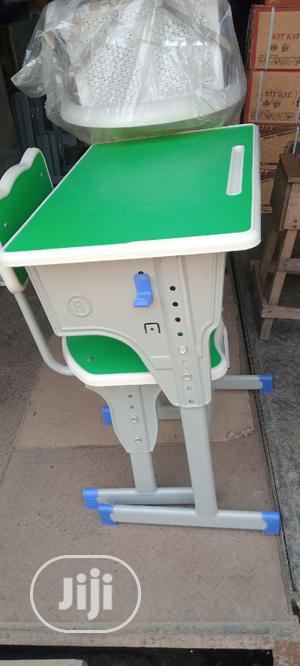 Study Table and Chair   Furniture for sale in Lagos State, Ilupeju