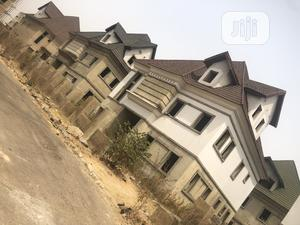 5bedroom Duplex for Sale at Carcass Stage.   Commercial Property For Sale for sale in Abuja (FCT) State, Idu Industrial