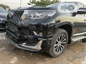 Toyota Land Cruiser Prado 2018 2.7 Black | Cars for sale in Abuja (FCT) State, Central Business Dis
