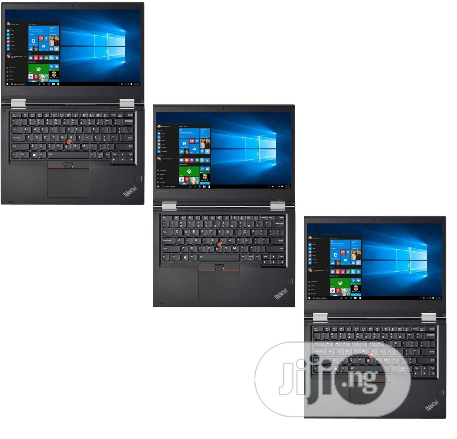 New Laptop Lenovo 8GB Intel Core i7 SSD 256GB   Laptops & Computers for sale in Ikeja, Lagos State, Nigeria