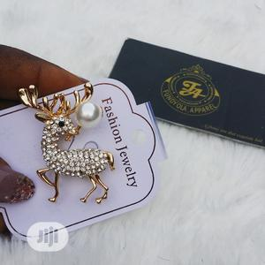 Male Quality Lapel Brooches   Jewelry for sale in Lagos State, Ajah