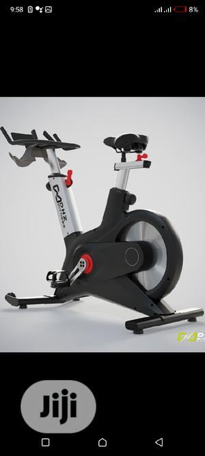 Strong Commercial Phoenix Spinning Bike | Sports Equipment for sale in Lagos State, Maryland