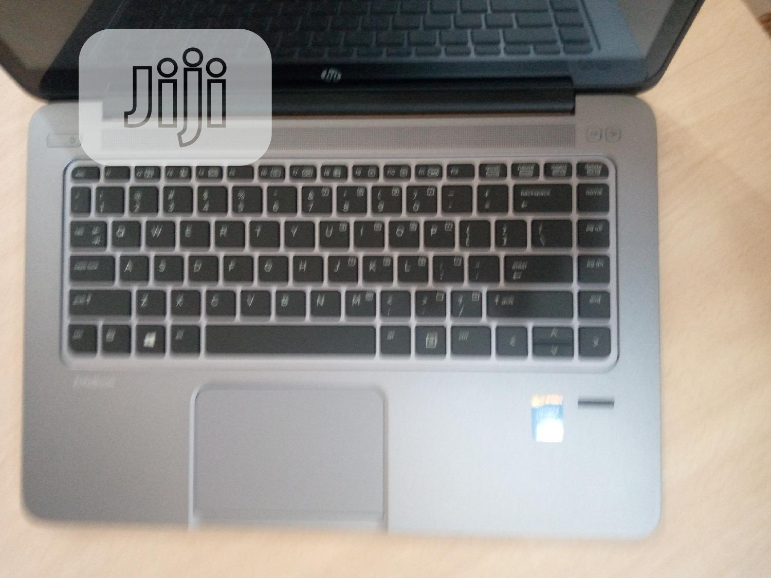 Laptop HP EliteBook Folio 1040 G2 8GB Intel Core I5 SSD 256GB | Laptops & Computers for sale in Port-Harcourt, Rivers State, Nigeria