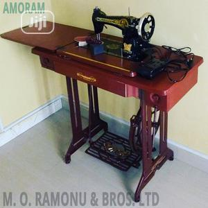 Original Standard Butterfly Sewing Machine | Home Appliances for sale in Lagos State, Surulere