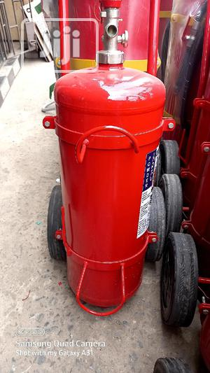 25kg ABC Powder Extinguisher   Safetywear & Equipment for sale in Lagos State, Apapa