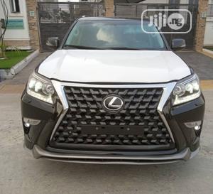 Lexus GX 2018 460 Base Black | Cars for sale in Lagos State, Ikeja