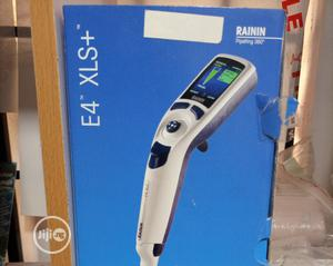 Electronic Pipette Mettler E4XLS+ | Medical Supplies & Equipment for sale in Lagos State, Agege