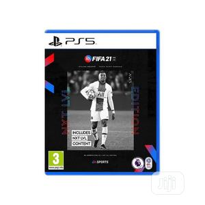 Ea Sports FIFA 21 - Ps5 - FIFA 21 Next Lvl Edition | Video Games for sale in Lagos State, Ikorodu