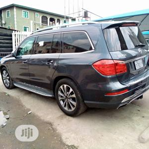 Mercedes-Benz GL Class 2014 Gray | Cars for sale in Lagos State, Surulere