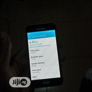 Samsung Galaxy J1 8 GB Black   Mobile Phones for sale in Ogun State, Ado-Odo/Ota
